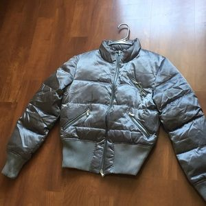 Express jacket. Like new condition. Size L.